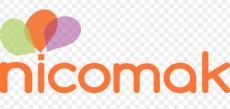 Logo Nicomak